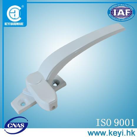 Luxury Safety Aluminium Casement Locking Window Handle, CW-750