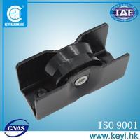 Good load-bearing force sliding window roller wheel, W-03